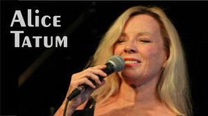 June 2: Alice Tatum @ The Nash | Phoenix | Arizona | United States