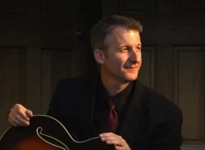 July 1: Pete Pancrazi Quartet @ The Nash | Phoenix | Arizona | United States