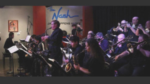 April 25: Superstition Jazz Orchestra @ The Nash | Phoenix | Arizona | United States