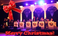 December 18: Sonoran Serenade Big Band Christmas Show @ The Nash | Phoenix | Arizona | United States