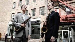 April 28 Special Engagement: Peter & Will Anderson Trio @ The Nash | Phoenix | Arizona | United States