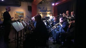 March 21: SCC & PVCC Big Bands @ The Nash | Phoenix | Arizona | United States