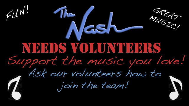 Call For Volunteers2