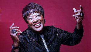 June 24 Jazz Matinee: Francine Reed - RESCHEDULED @ The Nash | Phoenix | Arizona | United States