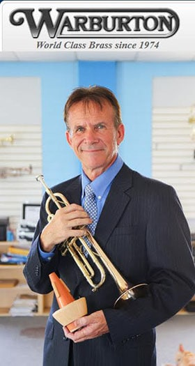 "May 29: ""Trumpet Hang"" with Terry Warburton @ The Nash 