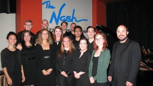 March 2: The Nash Vocal Ensemble @ The Nash | Phoenix | Arizona | United States