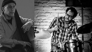 September 29: David Ambrosio/Russ Meissner Sextet @ The Nash | Phoenix | Arizona | United States