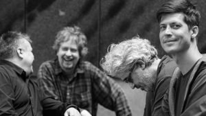 September 22 Special Event: Tim Berne's Snakeoil @ The Nash | Phoenix | Arizona | United States