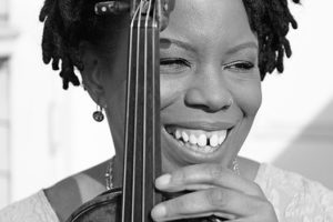 October 27 Nash 5th Anniversary Celebration: Regina Carter at MIM @ MIM Music Theater | Phoenix | Arizona | United States