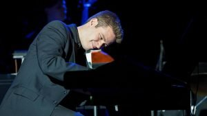 December 16: Josh Condon and Friends - The Music of Oscar Peterson @ The Nash | Phoenix | Arizona | United States