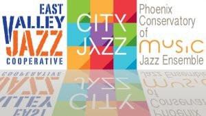 December 3 Jazz Matinee: City Jazz/EVJC/PCM @ The Nash | Phoenix | Arizona | United States