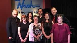 December 20: The Nash Vocal Ensemble @ The Nash | Phoenix | Arizona | United States