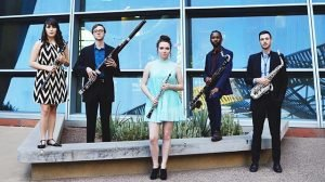 December 17 Jazz Matinee: The Driftwood Quintet plays Ellington's Nutcracker Suite @ The Nash | Phoenix | Arizona | United States