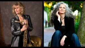 January 28 Jazz Matinee: Mary Petrich Quartet w/ special guest Mary Louise Knutson (pianist) @ The Nash | Phoenix | Arizona | United States