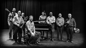 February 7: ASU Jazz Faculty Showcase @ The Nash | Phoenix | Arizona | United States