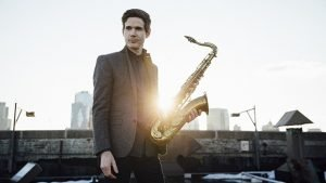 February 21: SCC Jazz Orchestra with Ben Wendel @ The Nash | Phoenix | Arizona | United States