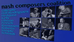 May 25: The Nash Composers' Coalition - So Much To Say... @ The Nash | Phoenix | Arizona | United States