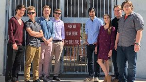 April 24: UA Experiential Ensemble & Fred Fox Jazz Ensemble @ The Nash | Phoenix | Arizona | United States