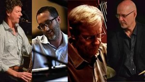 June 23: The Pete Swan Quartet feat. Brice Winston @ The Nash | Phoenix | Arizona | United States