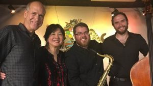 August 19 Jazz Matinee: Pam Morita - Tribute to Jimmie Van Heusen @ The Nash | Phoenix | Arizona | United States