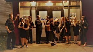August 18: The Nash Vocal Ensemble @ The Nash | Phoenix | Arizona | United States