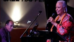 September 23 Jazz Matinee: Jackie Garner w/ The Charles Lewis Trio @ The Nash | Phoenix | Arizona | United States