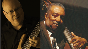 September 29: Todd Johnson - A Tribute to Ray Brown @ The Nash | Phoenix | Arizona | United States